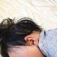 赤ちゃんの病気 突発性発疹