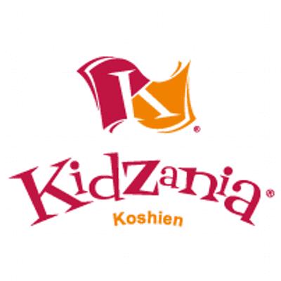キッザニア甲子園ロゴ