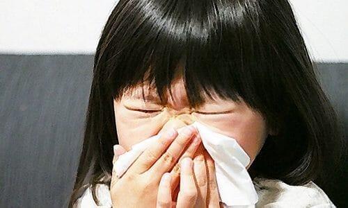 インフルエンザや風邪の予防。