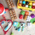 成長に合わせた知育玩具が定期的に届く♪「トイサブ!」を利用してみました。