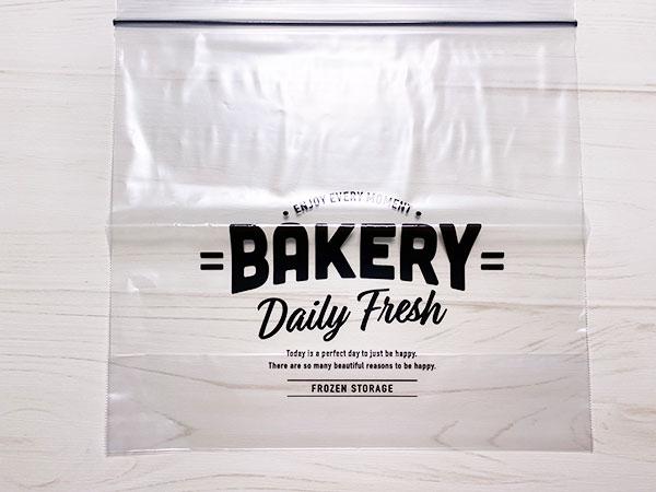 フリーザーバッグ食パン用